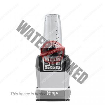 Zerkleinerer der Nutri Ninja BL490EU2 Küchenmaschine