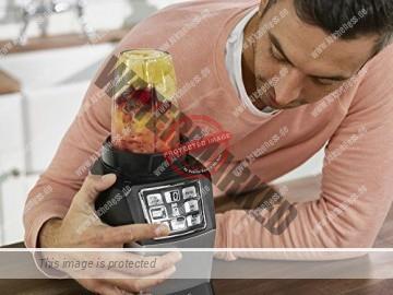 Nutri Ninja BL490EU2 Küchenmaschine im Einsatz