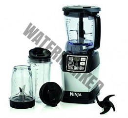 Nutri Ninja Küchenmaschine BL490EU
