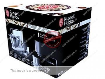 Russell Hobbs Aura 20355-56 Küchenmaschine im Karton
