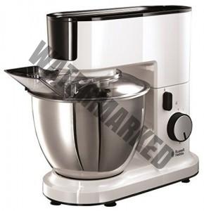 Russell Hobbs Küchenmaschine Test 2021