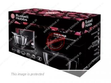 Russell Hobbs Desire 20350-56 Küchenmaschine im Karton