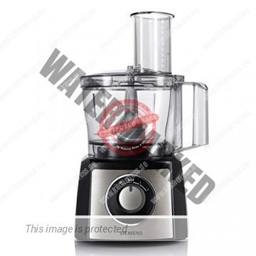 Siemens MK3501M Kompakt-Küchenmaschine
