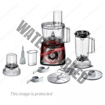 Siemens Kompakt-Küchenmaschine
