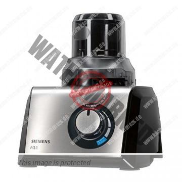 Siemens MK860FQ1 FQ.1 Kompakt-Küchenmaschine