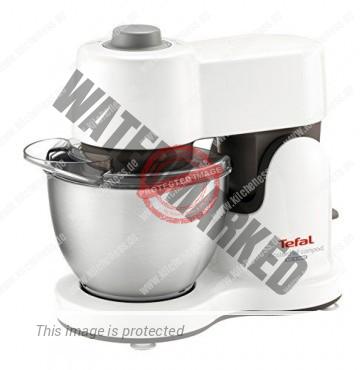 Tefal QB200138 Masterchef Compact Küchenmaschine