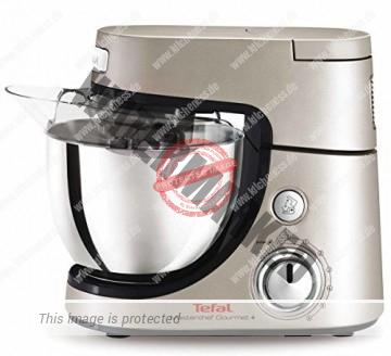 Tefal QB602H Küchenmaschine