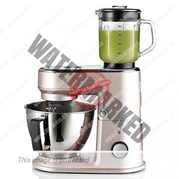 Mixer Aufsatz der WMF Küchenmaschine