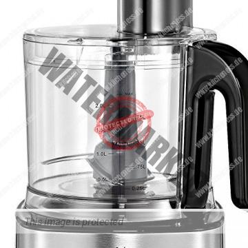 WMF Küchenmaschine Mixbehälter