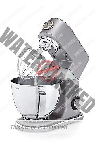Gesamte Küchenmaschine WMF