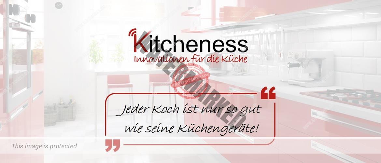 Kitcheness Küchengeräte