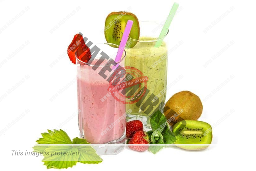 Obstsmoothies