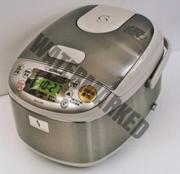 Microcomputer-Reiskocher NS-LLH05-XA