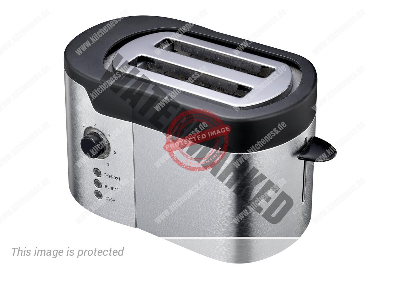 Die besten Toaster aus 2019 im Test