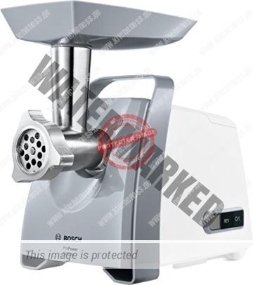 Bosch MFW45020 Fleischwolf ProPower