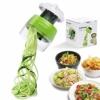 Gemüse Spiralschneider Test