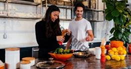 kommunikative Küche