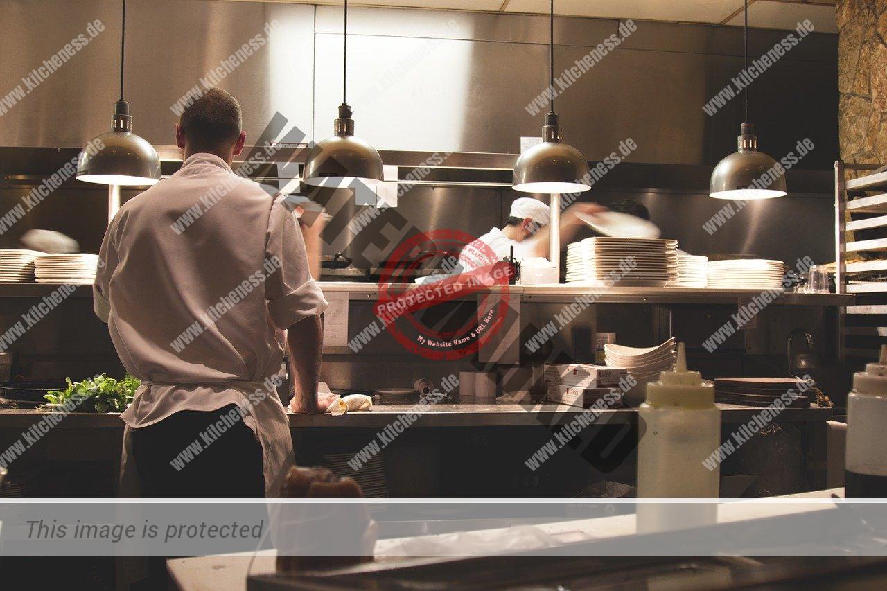 Gastro Küchengeräte