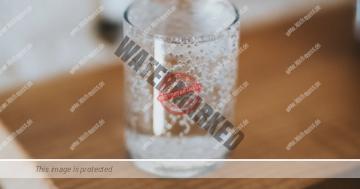 Mineralwasser Sprudelwasser